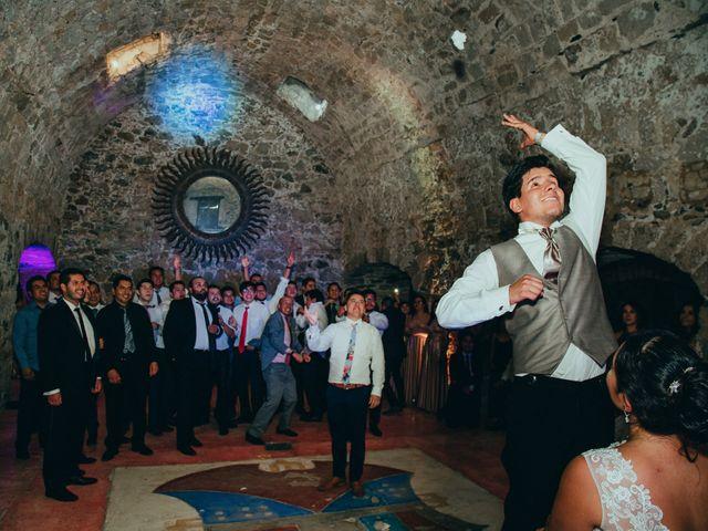 La boda de Israel y Samantha en Huasca de Ocampo, Hidalgo 86