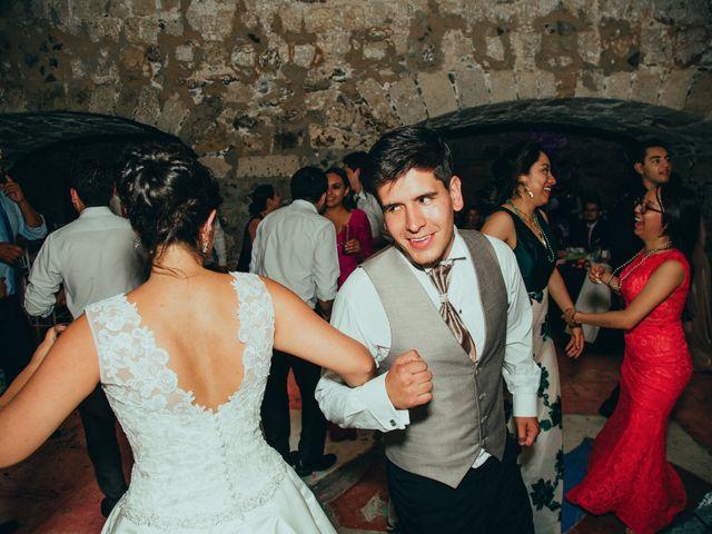 La boda de Israel y Samantha en Huasca de Ocampo, Hidalgo 90