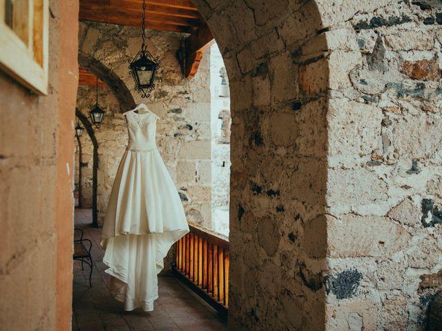 La boda de Israel y Samantha en Huasca de Ocampo, Hidalgo 91
