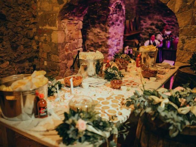 La boda de Israel y Samantha en Huasca de Ocampo, Hidalgo 96