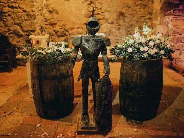 La boda de Israel y Samantha en Huasca de Ocampo, Hidalgo 97