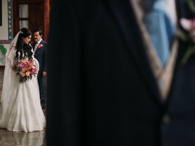 La boda de Fabián y Xareny en Comitán de Domínguez, Chiapas 3