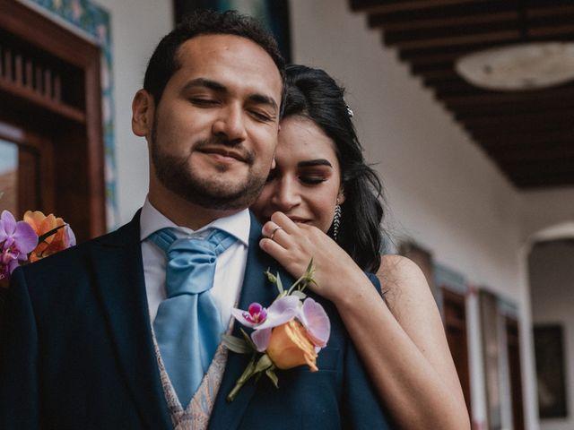 La boda de Fabián y Xareny en Comitán de Domínguez, Chiapas 7