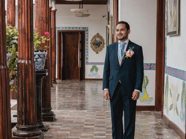 La boda de Fabián y Xareny en Comitán de Domínguez, Chiapas 10