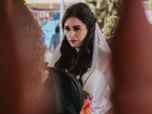 La boda de Fabián y Xareny en Comitán de Domínguez, Chiapas 13