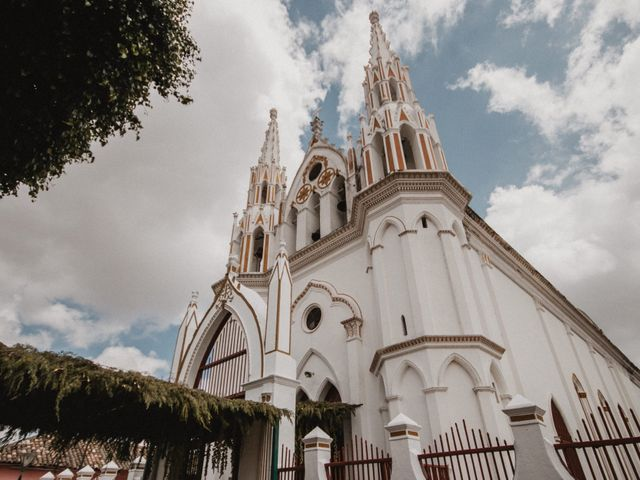 La boda de Fabián y Xareny en Comitán de Domínguez, Chiapas 26