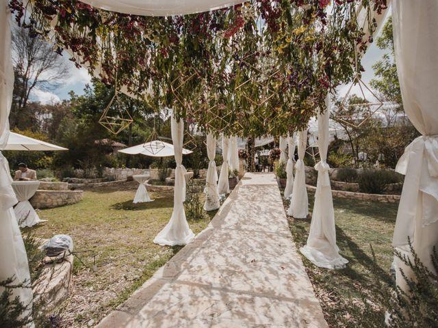 La boda de Fabián y Xareny en Comitán de Domínguez, Chiapas 29