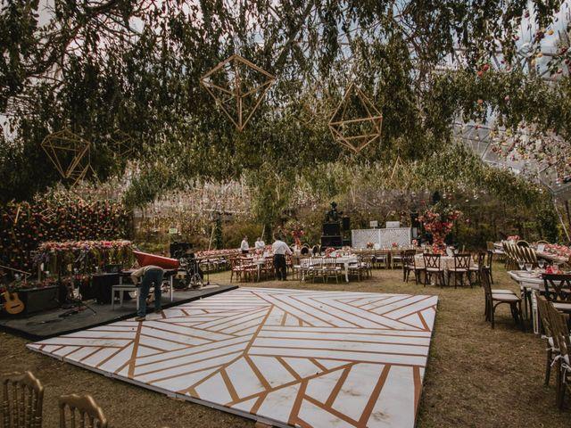 La boda de Fabián y Xareny en Comitán de Domínguez, Chiapas 31