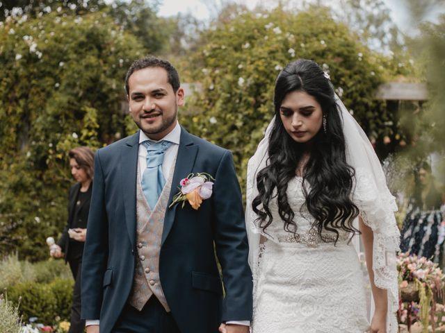 La boda de Fabián y Xareny en Comitán de Domínguez, Chiapas 38