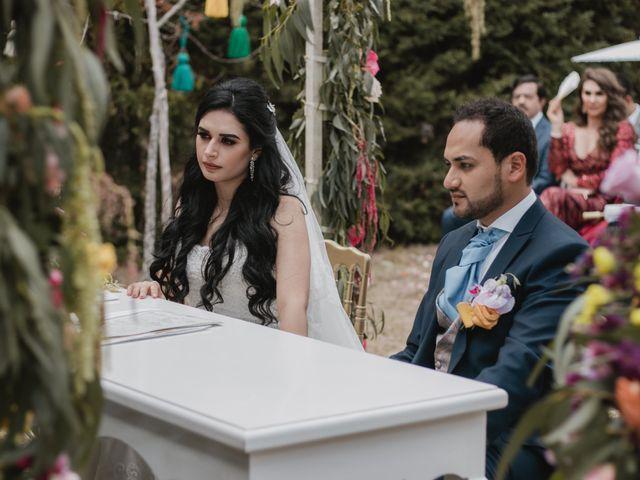 La boda de Fabián y Xareny en Comitán de Domínguez, Chiapas 42