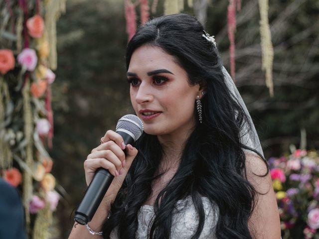 La boda de Fabián y Xareny en Comitán de Domínguez, Chiapas 45