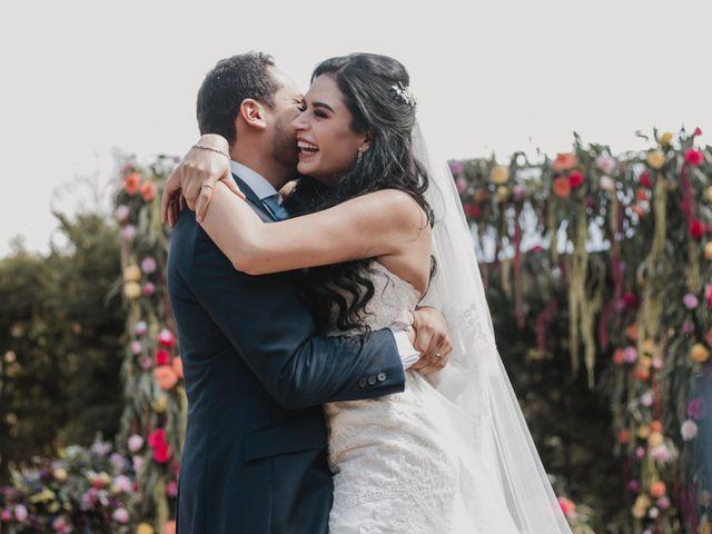 La boda de Fabián y Xareny en Comitán de Domínguez, Chiapas 47