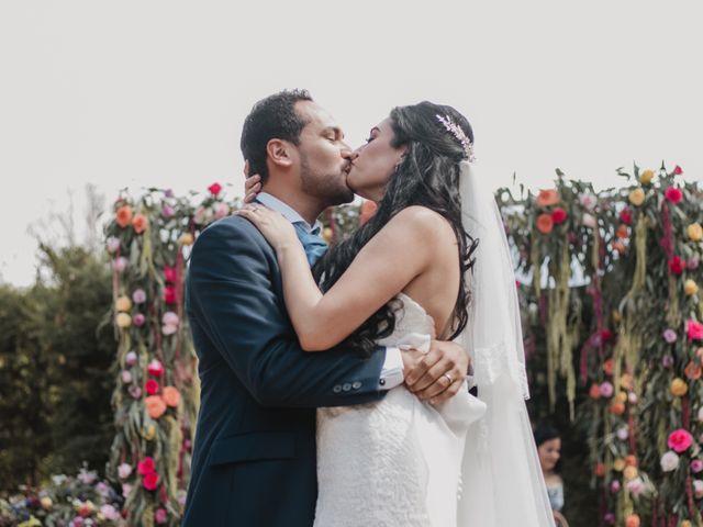La boda de Fabián y Xareny en Comitán de Domínguez, Chiapas 48