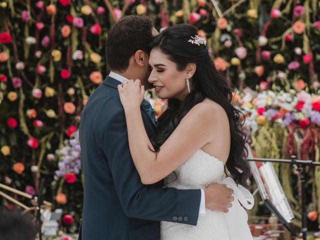 La boda de Fabián y Xareny en Comitán de Domínguez, Chiapas 52