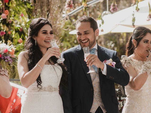 La boda de Fabián y Xareny en Comitán de Domínguez, Chiapas 55
