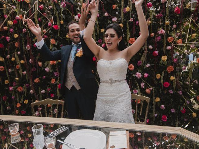 La boda de Fabián y Xareny en Comitán de Domínguez, Chiapas 61