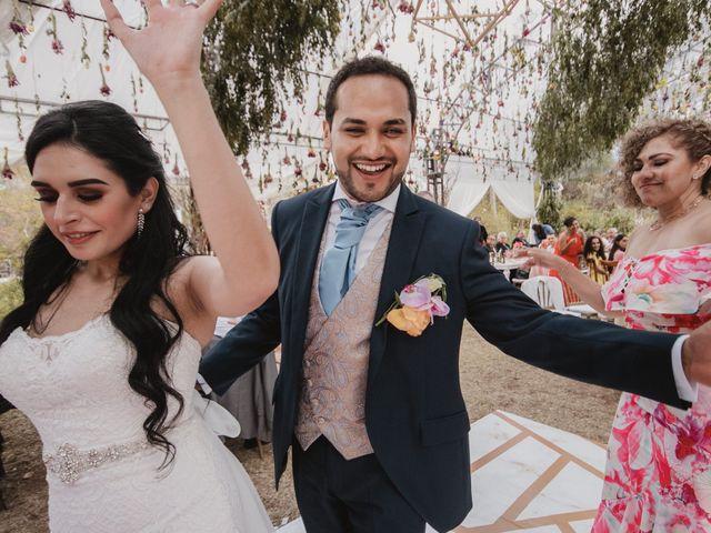 La boda de Fabián y Xareny en Comitán de Domínguez, Chiapas 64
