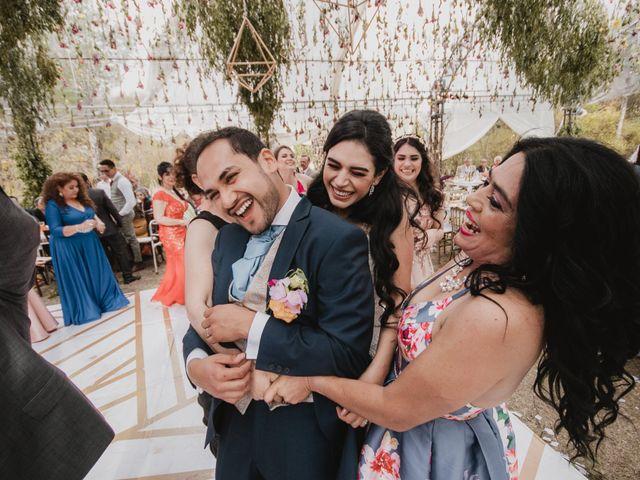 La boda de Fabián y Xareny en Comitán de Domínguez, Chiapas 66