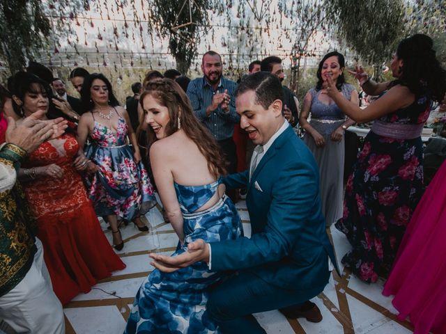 La boda de Fabián y Xareny en Comitán de Domínguez, Chiapas 74