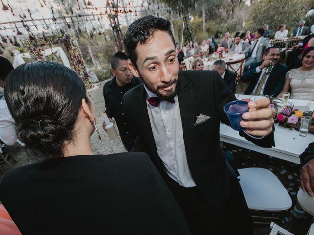 La boda de Fabián y Xareny en Comitán de Domínguez, Chiapas 76