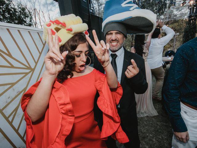 La boda de Fabián y Xareny en Comitán de Domínguez, Chiapas 87