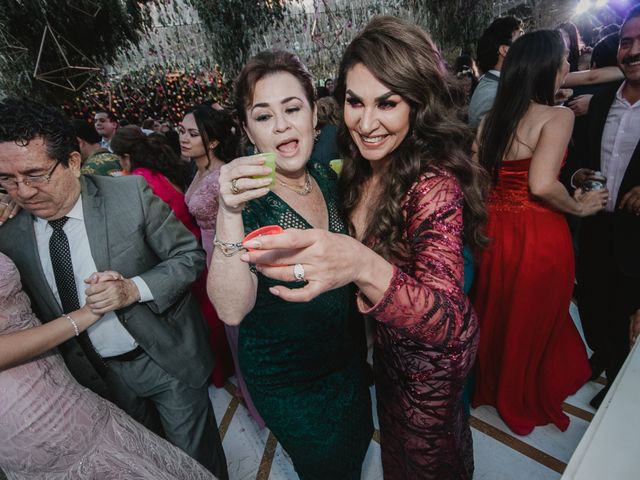 La boda de Fabián y Xareny en Comitán de Domínguez, Chiapas 90