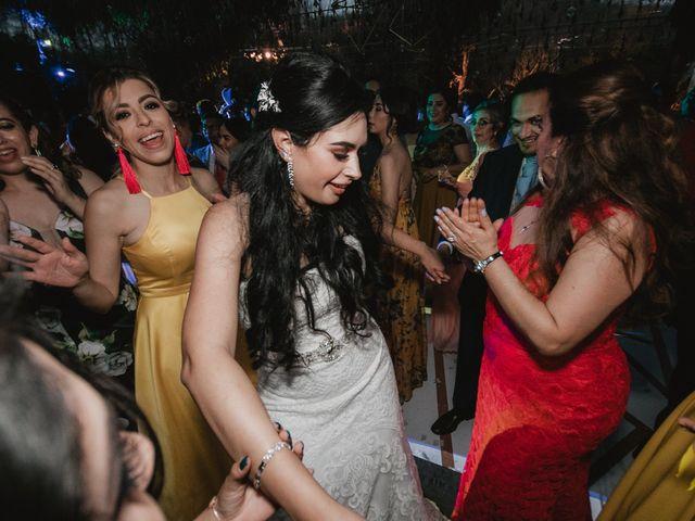 La boda de Fabián y Xareny en Comitán de Domínguez, Chiapas 94