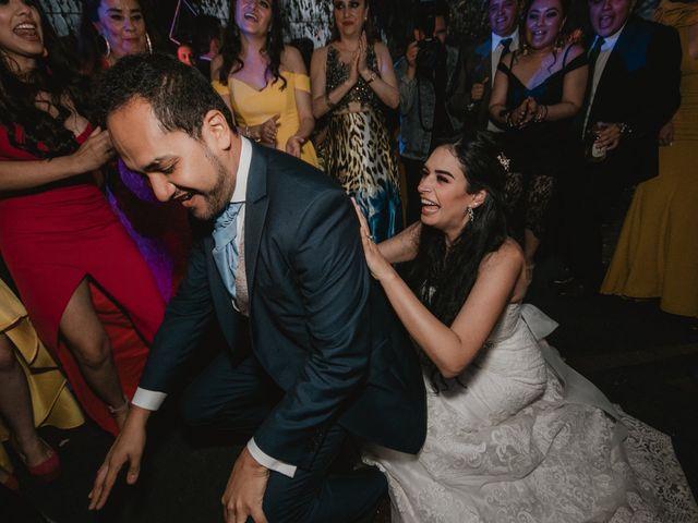 La boda de Fabián y Xareny en Comitán de Domínguez, Chiapas 95