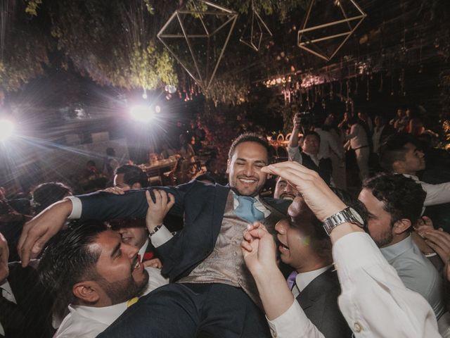 La boda de Fabián y Xareny en Comitán de Domínguez, Chiapas 103