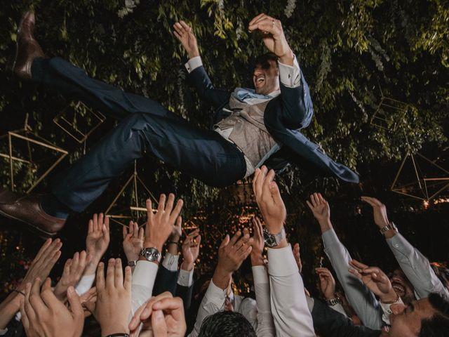 La boda de Fabián y Xareny en Comitán de Domínguez, Chiapas 105