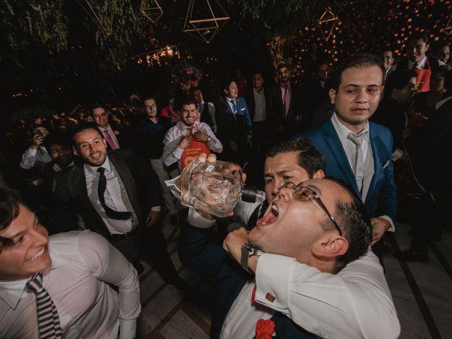 La boda de Fabián y Xareny en Comitán de Domínguez, Chiapas 108