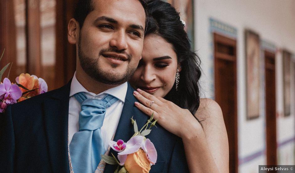 La boda de Fabián y Xareny en Comitán de Domínguez, Chiapas