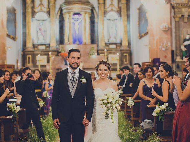 La boda de Patsy y Fabrizio