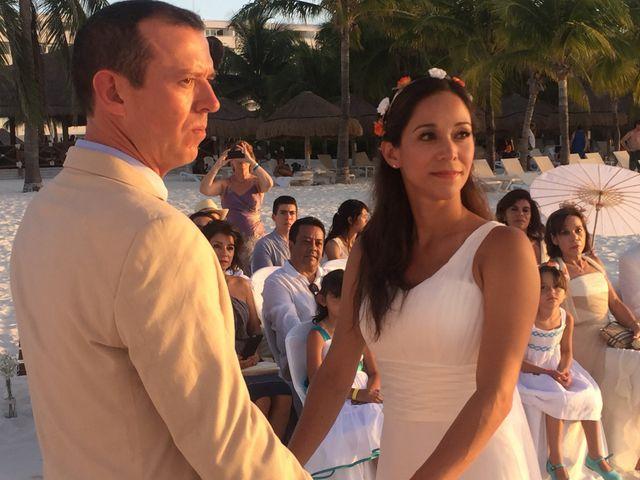 La boda de Fabiola y Miguel
