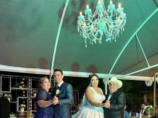 La boda de Alicia y Joan Salvador 3
