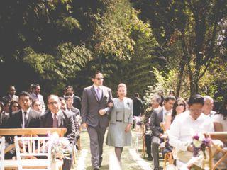 La boda de Julia y Daniel 1