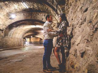 La boda de Karina y Luis 1