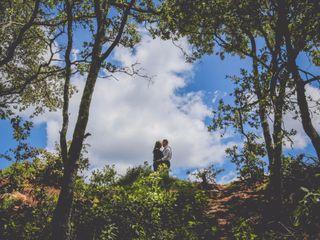La boda de Karina y Luis 2