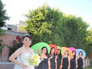 La boda de Jenny y Marc 1
