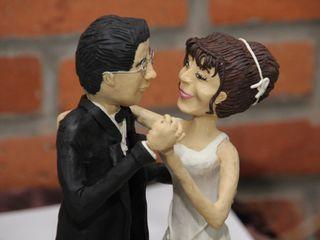 La boda de Jenny y Marc 2