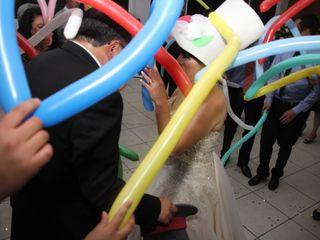 La boda de Jenny y Marc 3