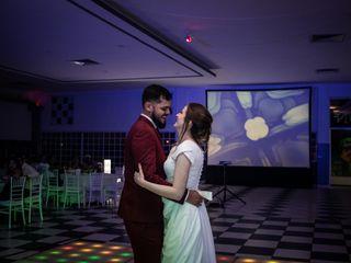 La boda de Aubrey y Jacinto 3