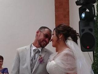 La boda de Erik y Rocío 3