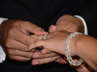 La boda de Maribel y Luis Fernando 3