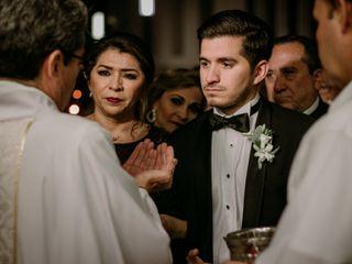 La boda de Ale y Guido 1