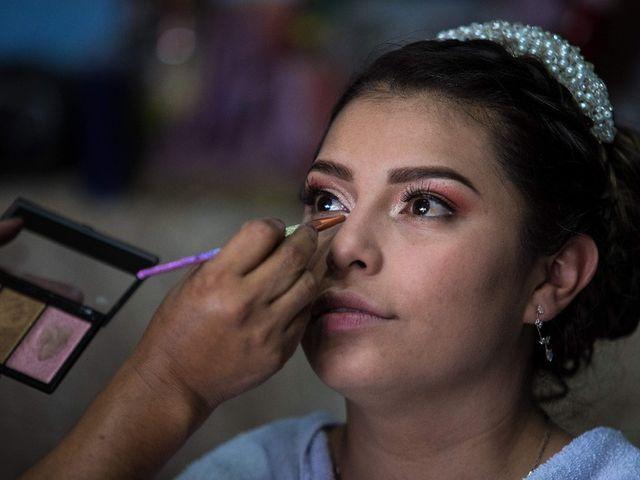 La boda de Baruc y Fany en Oaxaca, Oaxaca 2