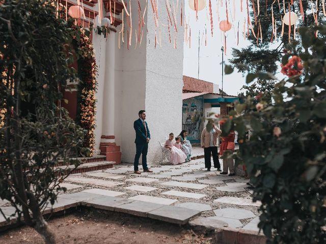 La boda de Baruc y Fany en Oaxaca, Oaxaca 3