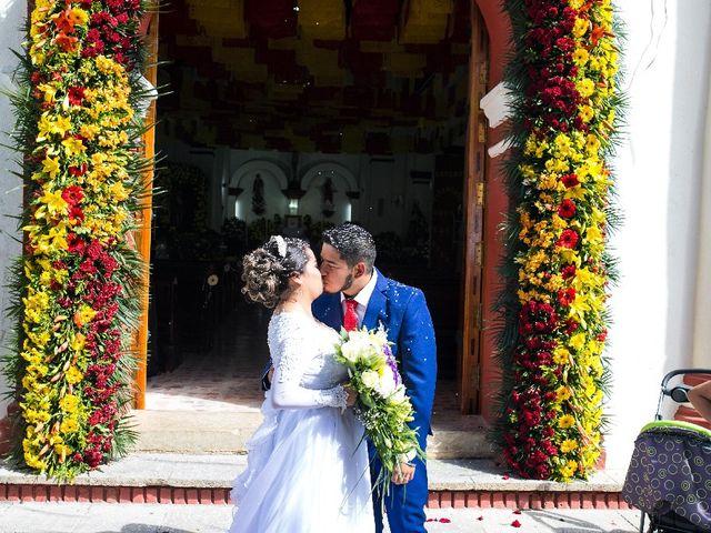 La boda de Baruc y Fany en Oaxaca, Oaxaca 11