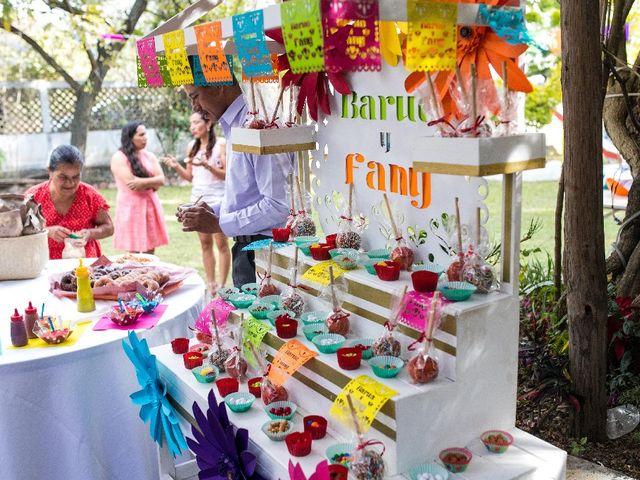 La boda de Baruc y Fany en Oaxaca, Oaxaca 13