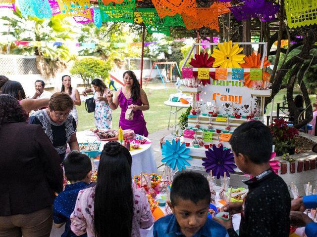 La boda de Baruc y Fany en Oaxaca, Oaxaca 14